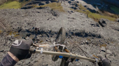 Gee Atherton's SLATELINE - GoPro RAW Footage