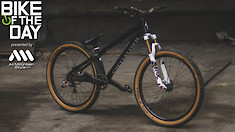 Bike of the Day: Specialized P3