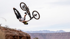 Mick Hannah, Carson Storch, Kyle and April and More! SR Suntour Werx Team in Virgin, Utah