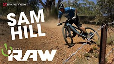 SAM HILL - Vital RAW