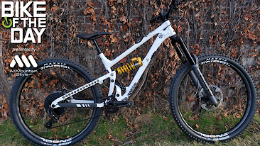 Bike of the Day: Canfield ONE.2