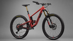 Win a Custom Santa Cruz Hightower with Proceeds Going to the Grow Cycling Foundation