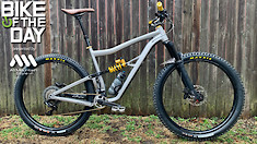 Bike of the Day: Ibis Ripley AF