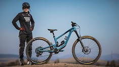 Katy Winton Launches Her Own Team, Supported by Nukeproof, SRAM, Crankbrothers and TLD