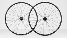 $349 for the Set - Bontrager's All-New Line Comp 30 TLR Wheels