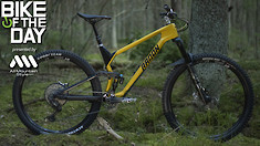 Bike of the Day: Radon Slide Trail 9.0