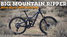 Vital Review - 2021 Niner WFO 9 RDO