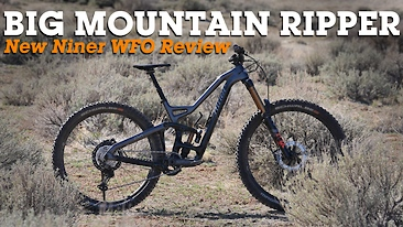 Vital Review - 2021 Niner WFO 9 RDO