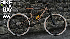 Bike of the Day: Norco Fluid FS1