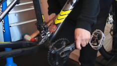 Bike Maintenance Mondays - Full Detail and Repair on a Budget Giant Talon