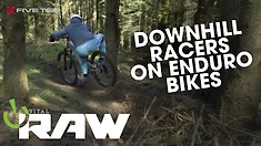 Vital RAW - Matt Walker, Charlie Hatton and Joe Breeden