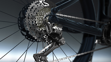 Shimano Introduces LINKGLIDE Drivetrain Tech