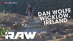 Vital RAW - Dan Wolfe, Wicklow, Ireland
