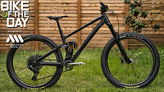 Bike of the Day: RAAW Jibb