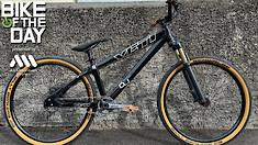 Bike of the Day: Yeti DJ
