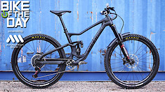 Bike of the Day: Devinci Troy C/A