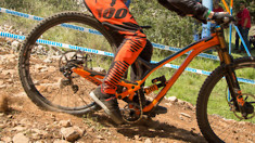 POLL: Will Lack of MTB Products Make You Ride More Cautiously?