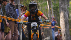 Downhill Southeast Massanutten Race Report