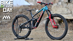 Bike of the Day: Trek Slash