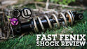 High-Performance Coil Shock for Your Enduro Bike - Fast Fenix Review