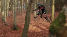 Video - Nutbush Jump Lines