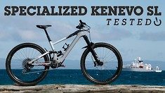2022 Specialized Kenevo SL Review