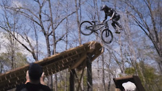 Slopestyle Radness from West Virginia - Royal Rumble with Luke Whitelock