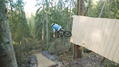 X Games Xplained - Brage Vestavik Walks You Through His Crazy Real MTB Part