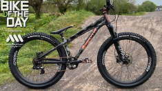 Bike of the Day: Identiti Dr. Jekyll