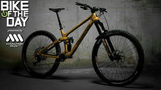 Bike of the Day: Transition Sentinel
