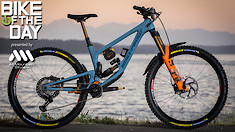 Bike of the Day: Nukeproof Giga 290 Carbon