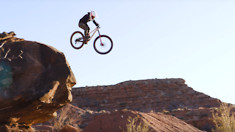 When Freeriders Tell a Racer to Go Slower...Samantha Soriano Crushing