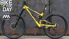 Bike of the Day: Polygon Siskiu N Series