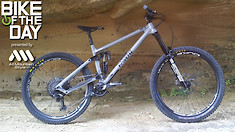 Bike of the Day: Kavenz VHP16