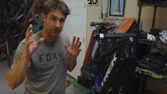 Real-Life Bike Build - Cam McCaul and the New Trek Session