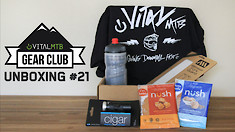 Vital MTB Gear Club Unboxing 21 - Get Out and Ride!