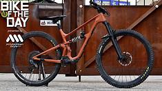 Bike of the Day: Revel Rascal