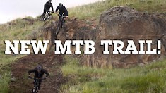 New Idaho MTB Trail - Pick Your Poison
