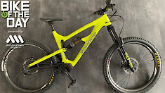Bike of the Day: Zerode Taniwha