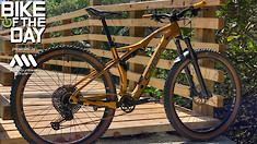 Bike of the Day: Orbea Occam TR 29