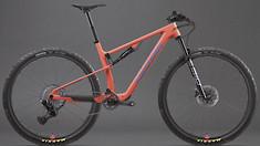 New Santa Cruz Blur XC, TR and Juliana Wilder Bikes