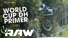 Vital RAW - Schladming Not-a-Race