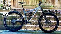 Bike of the Day: Bird Aeris AM9