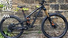 Bike of the Day: Propain Spindrift CF