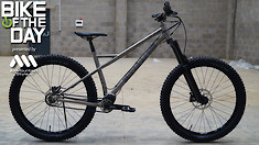 Bike of the Day: Nordest Lacrau 2 Ti