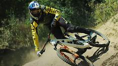 Shots A-Plenty of GT's New Enduro Bike in Its Team Camp Video