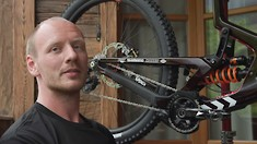 """""""Luca is Basically a Mechanic's Dream Because He Never Asks for Anything"""" - WC Bike Check"""
