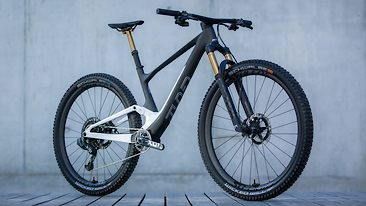 XC Race Weapon and Downcountry Ripper - Scott Introduces the All-New SPARK Platform