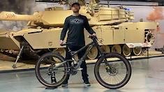 MTB Helped Save Mike Ivanov, Now He's Helping Others - Win This Custom Banshee