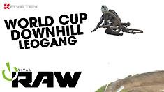 VITAL RAW - Leogang World Cup DH 2